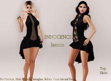 *INNOCENCE* Jasmin