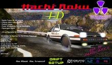 719 Garage - Hachi Roku ID