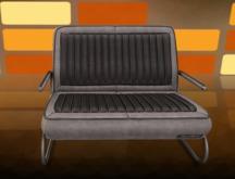 [Con.] Storage Finds - Sofa - Light