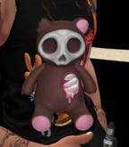 darkendStare & Quirky. Bearly Alive [Ted]