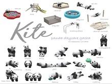 KITE - Panda Daycare - Boing