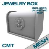Jewelry Box [MESH]