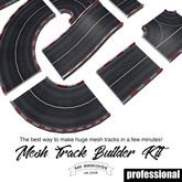 [sau]Mesh Track Builder Kit[Professional version]