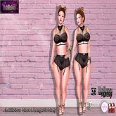 .: Lekilicious  Store:. Langerrie  Stefy L&M Store