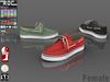 Pop roc canvas sneaker! docksides %28female%29b