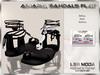 Ainara sandals flat