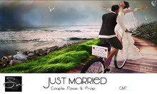 **SN~ Just Married