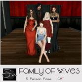 **SN~ Family of Wives