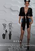 PREY - Rena