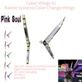 =-PS-= Cyberwings V2