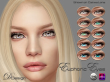 Euphoric Eyes Catwa & Omega Box (wear)