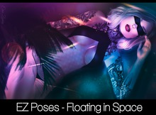 EZ Poses - Floating in Space