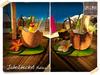 Maldivas coconut drink 2