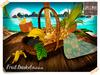 Fruit Basket Maldivas ♥ CHEZ MOI