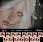MESANGE - Eternal Eyes BEAUTY PACK