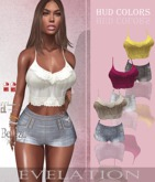:::Revelation::: Belle Outfits