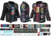 L&B - Mens - Leather Jacket - Anarchy - Jake, Gianni, Geralt, Slink