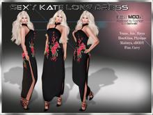 [ LsR ] - Sexy Kate Long Dress