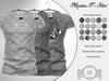 DEMO Daniel Grant - Maddox T-Shirt PATTERNS PACK