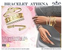 *PetroFF*  Athena Bracelet