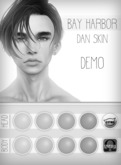 [Bay Harbor] Dan Skin - DEMO