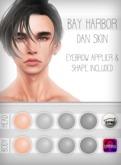 [Bay Harbor] Dan Skin - Tint 1
