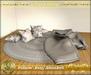 """Pillow+Rug+Blanket """"Japan"""" 100% mesh (full perm)."""