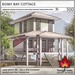 Trompe Loeil - Romy Bay Cottage [mesh]