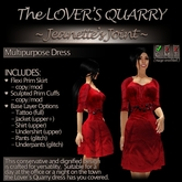 ~JJ~ Lover's Quarry Dress