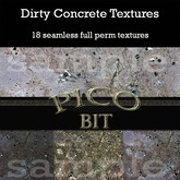 Dirty Concrete Textures