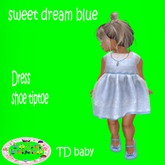 {D:D} SWEET DREAM BLUE
