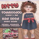 {RM} Kitty Dress Fit