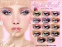 [Pink Fuel] Sugar Rush Eyeshadow (CATWA/OMEGA/LOGO/LELUTKA)