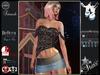 Stars - Lace outfit - Jezzebella
