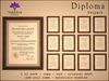 Thistle Homes - Diploma - Fatpack - original mesh