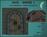 SSM - Door 1