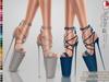 Stella high heels1