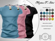 Daniel Grant - Maddox T-Shirt PLAINS PACK