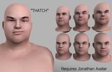 piggu Jonathan's Alter Ego: Type A (Thatch)