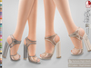 Bens Boutique - Nahara High Heels -Maitreya,Slink(all),Belleza(all)