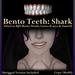 Raven Bell - Bento Teeth: Shark