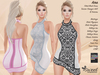 Sweet Temptations :: Aira Dress for Maitreya, Slink (2), Belleza (3), #TMP, Tonic (2), eBody and Classic Avatars