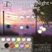[DDD] Summer's Night Lighting - 7.5m length for 1 LI