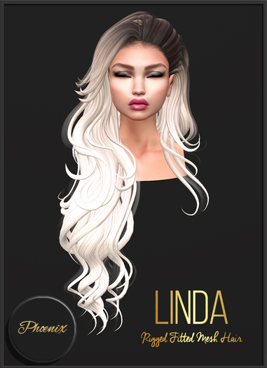 :::Phoenix::: Linda. Hair Light Browns (add me)