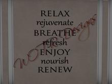 Relax Breathe