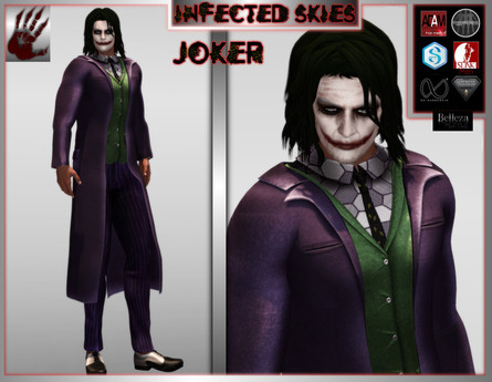 *IS* Joker