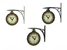 Dining Verona Clock FULL PERM
