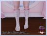 Lamplight   snow socks omega applier