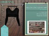 "Addams ""Mellon"" Long Sleeves Shirt - Mesh for Maitreya, Slink, Belleza #40"