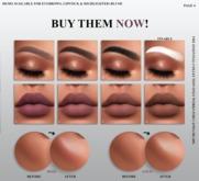 Tres Beau. Essential Lipstick #3